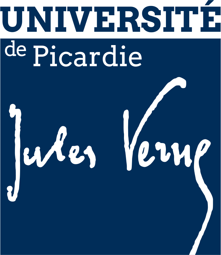 logo upjv bleu
